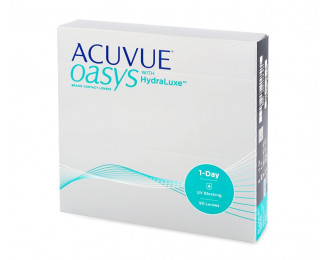 Acuvue 1-Day Acuvue Oasys 90