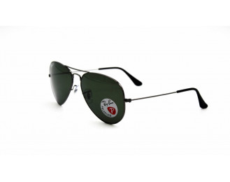 Dolce&Gabbana RB 3025 aviator large metal