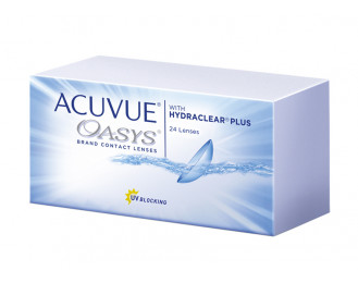 Acuvue Acuvue Oasys Hydraclear 24